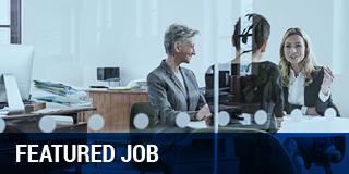 NAHQ Career Center Featured Job